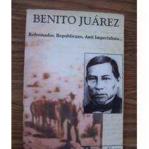 Benito Juárez-ilust-aut-josé Luis Aguayo Álvarez-ed-megalink