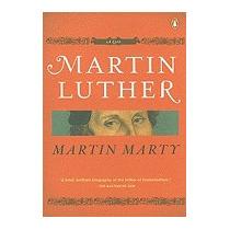 Martin Luther: A Life, Martin E Marty