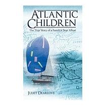 Atlantic Children: Part 1, Juliet Dearlove