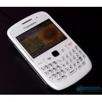 Blackberry Bb 8520 Blanca Seminueva Telcel