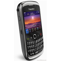 Blackberry Curve 9300 3g Envío Gratis Gps Wifi