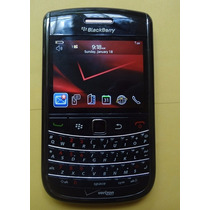 Blackberry 9650 Gsm Desbloqueado Wifi Whats Fb (no Cámara)