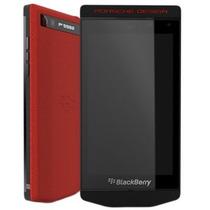 Blackberry P9982 Porsche Design Red Edition