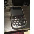 Celular Blackberry Curve 9300, Con Detalles, Barato!