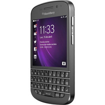 Audioonline Celular Blackberry Q10 3.1 16 Gb Cámara 8 Mp
