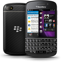 Blackberry Q10 Dual Core 3g 4g Lte 16gb 8mpx Wifi Gps Nfc