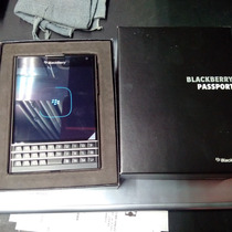 Blackberry Passport 32gb Libre O Cambio Por Iphone 6