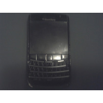 Blackberry Bold 9700 No Funciona Display