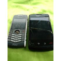 Lote De Blackberry Para Partes