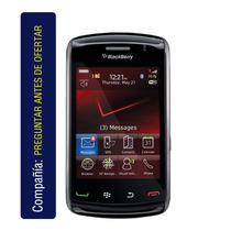 Blackberry Storm2 9550 Cám 3.2mpx Wifi Gps Redes Sociales