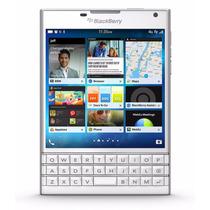 Blackberry Passport 32gb Blanco Liberado De Fabrica Nuevo