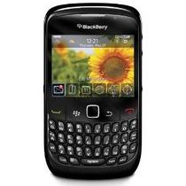 Blackberry 8520 Abrió El Teléfono Con 2 Mp Cámara, Bluetooth