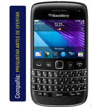 Blackberry Bold 9790 Cám 5 Mpx Wifi Gps Bluetooth Apps Mp3