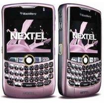 Blackberry Pink,red,black,original De Nextel