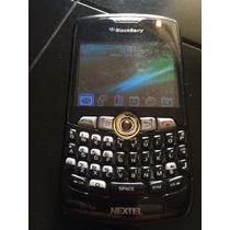 Blackberry 8350i De Nextel