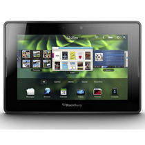 Nueva Tablet Blackberry Playbook 16gb Bluetooth Wifi 7 Rgl