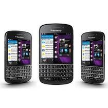 Blackberry Q10 3g 4g Lte Telcel Movi Iusa Entrega Inmediata