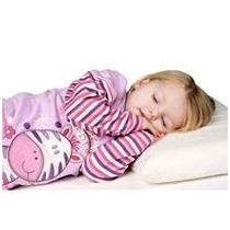 Almohada Memory Foam Para Bebes Y Ninos Comodidad Y Apoyo !!
