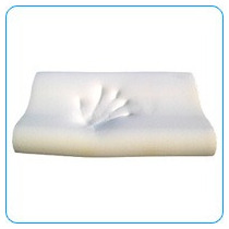 Almohada Ortopédica Memory Foam Curva Hm4