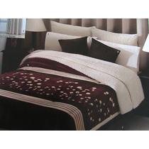Cobertor Con Borrega, Provenza De Concord
