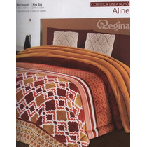 Cobertor Aline Ks Regina