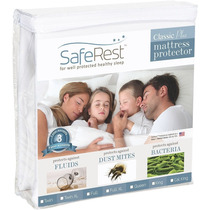 Protector Colchón King Impermeable. Por Better Sleep