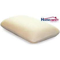 Almohada Tradicional Estandar Homecare Memory Foam
