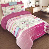 Cobertor Matrimonial Serenity Providencia Hd Gabriela