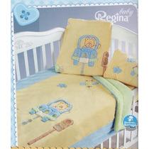 Cobertor Baby Viajero Regina