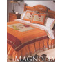Edrecolcha King Size Magnolia Competition Hm4