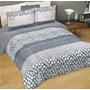 Cobertor King Size Providencia Atenas Reverso Borrega