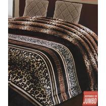 Cobertor Caricia Jumbo Ks Regina