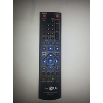 Control Remoto Blu Ray Lg