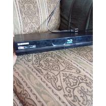 Reproductor Samsung Bluray, Dvd, Cd, Usb