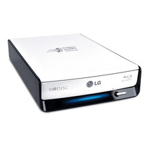 Envio Gratis Quemador Bluray Lg Usb 2.0 Externo Multiblue