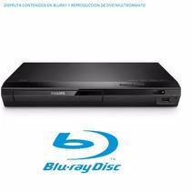 Blu-ray Philips Full Hd Bdp1300/f8