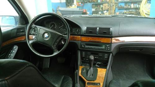 Bmw 540 8 Cilindros Modelo 2000 $30000