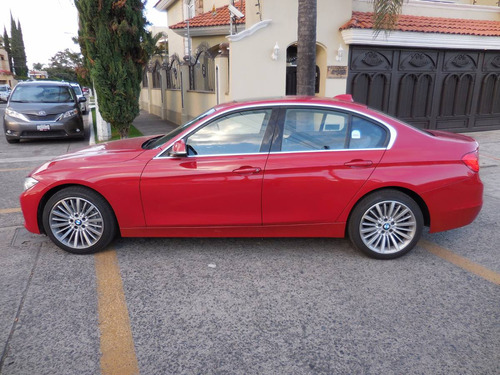 Bmw 2012 335i Luxury Biturbo Bmw 335i Unico Dueño 6 Cyl Bmw