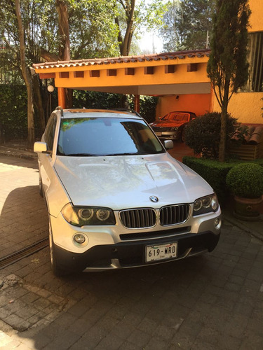Bmw X3 Xdrive 3.0i Soundpackage Sport Impecable