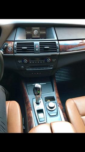 Bmw X5 5p 3.0sia 5 Pasajeros Aut 2008