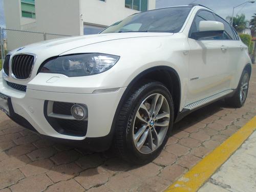 Bmw X6 2014 3.5 Twin Turbo