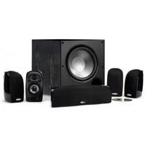 Polk Audio - Tl1900 (5.1 Speaker System)
