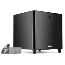 Subwoofer Polk Audio Dsw Pro 600 12 500 Watts Max Bocina