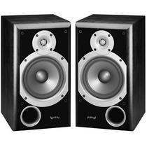 Infinity® Primus P163bk Bookshelf Speakers 150 Watts