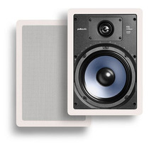 Altavoz Bocina Polk Audio 8 Pulgadas Set De 2 Vbf
