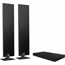 Kef V300 Sistema De Sonido Para Tv Digital