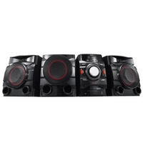 Bocinas Lg Minisistema De Audio