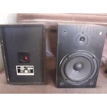 Par De Bafle Bocinas Yamaha Mod. Ns-a525