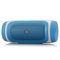 Jbl Charge Altavoz Inalambrico Azul Bocina A Bateria 12 Hrs