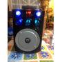 Bocina 12 Amplificada 50w Bluetooth Con Micrófono Gratis